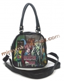 Сумка Monster High wydowna spider black