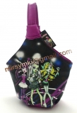 Сумка Monster High webarella spider viollet
