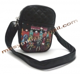 Сумка Monster High spectra black