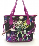 Сумка Monster High purrsephone viollet