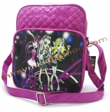 Сумка Monster High scarah viollet