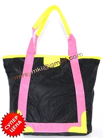 d06848731ef7 Купить сумку летнюю женскую daily bag black| в Одессе,Украине