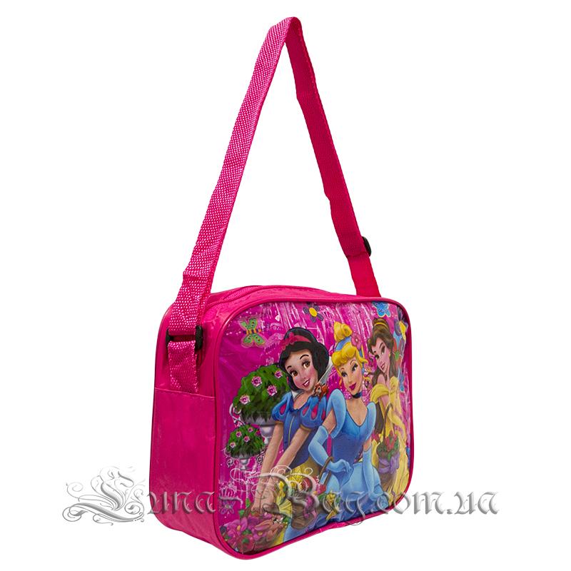 fa587df22f81 Детские сумки   Стильная детская сумка через плечо с (Принцессами ...