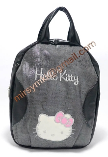 Рюкзак Hello Kitty big black pack